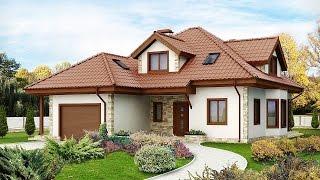 Современные проекты домов: пенобетон и газобетон(, 2014-11-04T11:07:02.000Z)