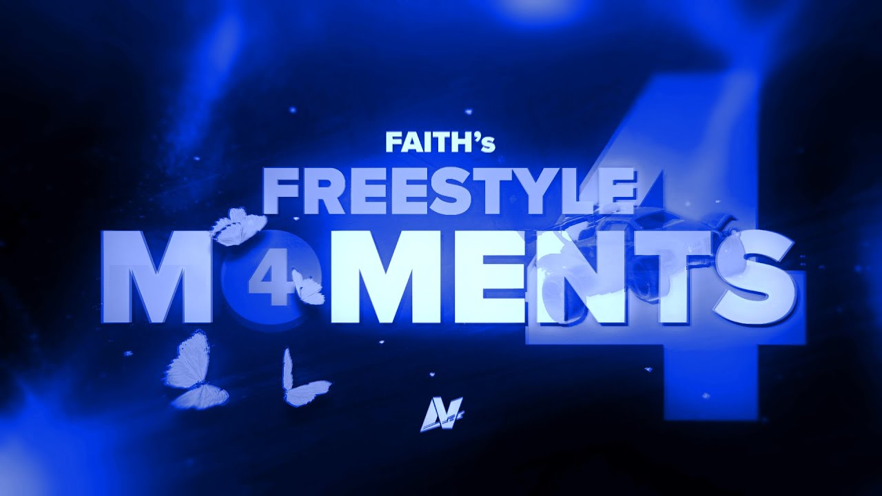 RESET TO QUAD BACKBOARD | Freestyle Moments #4