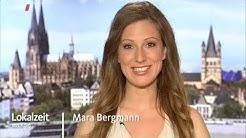 Moderatorin Mara Bergmann - Showreel TV-Moderation