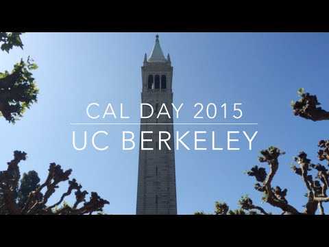 Cal Day 2015 at UC Berkeley