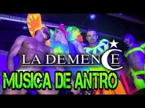 Set Circuit Gay Musica De Antro - Lo Mas Nuevo 2017 - 2018 + TrackList - DJ S.R. YONY