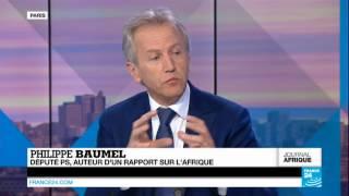 """""""La France est mal vue en Afrique. La relation doit évoluer"""" : Rapport - Afrique francophone"""