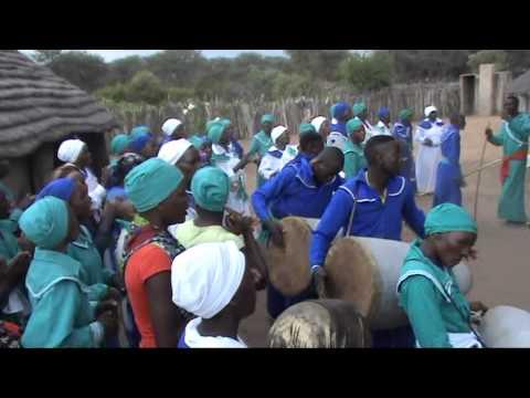 Wafa Wafa umlindelo ko Getshenge Tsholotsho Part 1