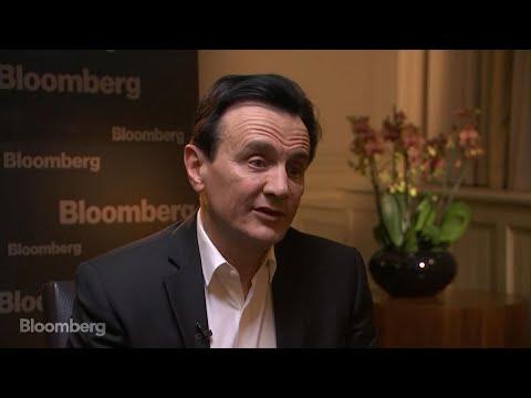 AstraZeneca CEO On Impact Of Midterms On Drug Market