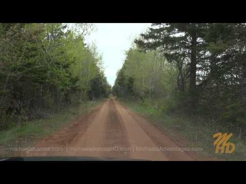 Bayside Prince Edward Island Waterfront & Waterview Lots/Land for Sale PEI Canada west of Summerside