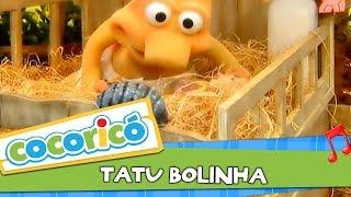 "A turma do paiol canta ""Tatu Bolinha"""