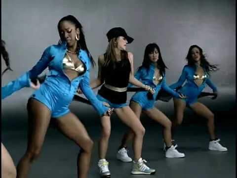 Download The Black Eyed Peas - My Humps Official Music Video