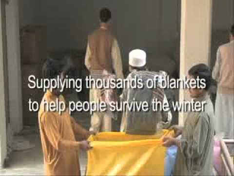 Oxfam: Pakistan Six Months On Travel Video