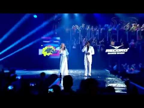 Dr.  Alban - Sing Hallelujah (Live, Moscow 2015 (Widescreen - 16:9)