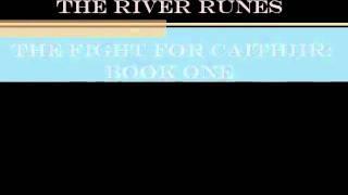 Book Trailer: The River Runes