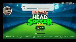 La liga head soccer 2019 ⚽