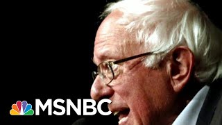 Sanders Looks To Iowa, NH For Early Primary Wins | Morning Joe | MSNBC