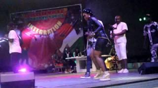 Download Video La Prestation de NATOU au Palais de La Culture D'Abidjan A l'Emission Cocktail /2016 MP3 3GP MP4