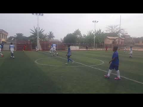 Astros football academy  training Ghana 163