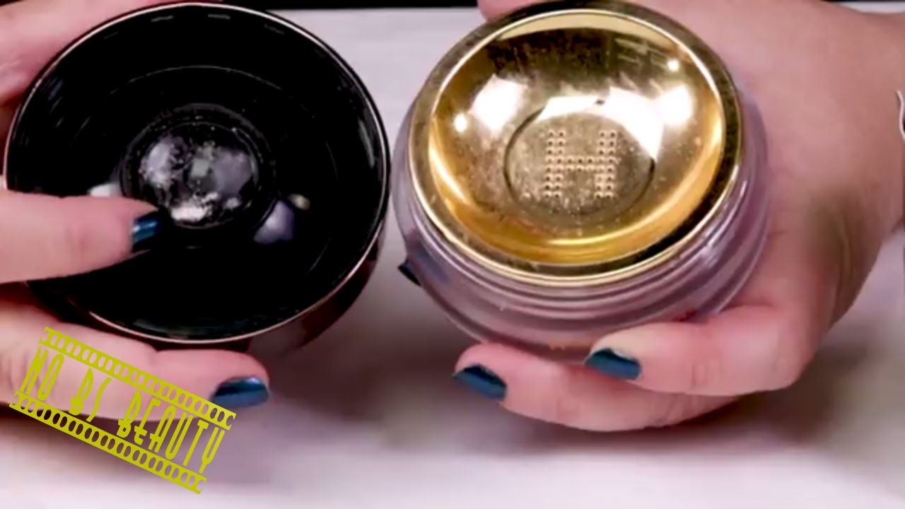 Veil Translucent Setting Powder by Hourglass #20