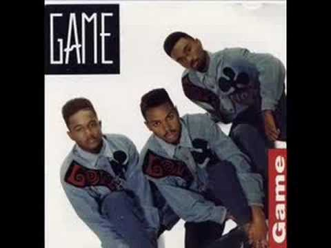 GAME - All Night All Day