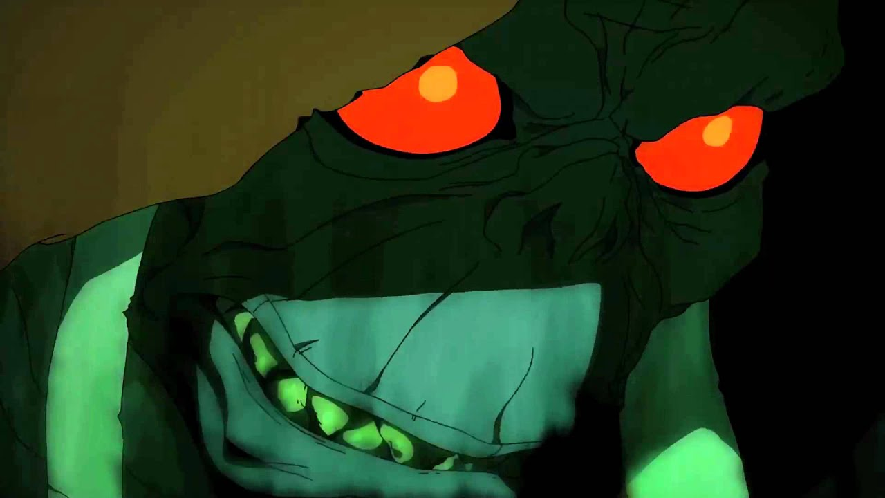 """Download ThunderCats Episode 26 """"What Lies Above, Part Two"""" Teaser 2"""