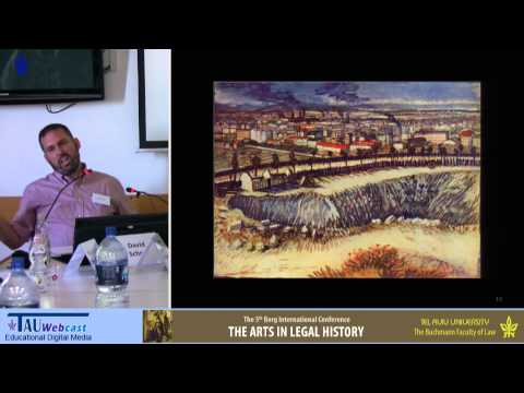 Environmental Law in the Arts