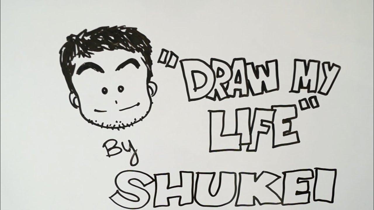 Shukei: Draw my Life