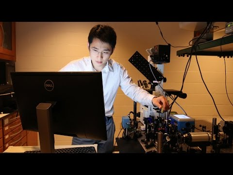 Live Cell Imaging Using Photothermal Effect