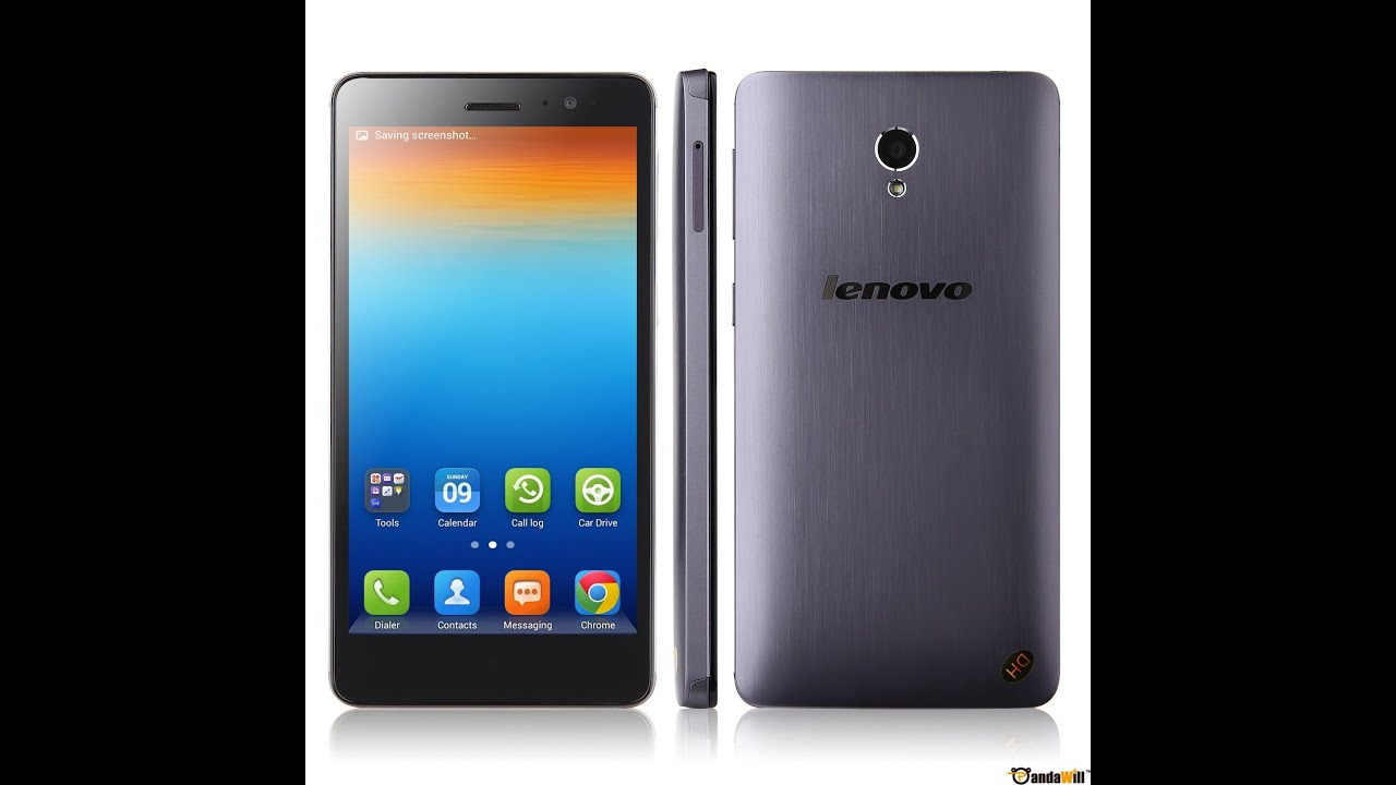 Lenovo S860 Hard Reset And Forgot Password Recovery