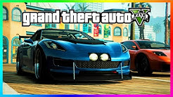 GTA 5 - BEST Cars To Customize In GTA Online Revisited! Best Custom Cars In GTA 5! (GTA V)
