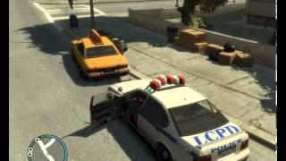 Grand Theft Auto IV Highest Settings i5 3570 HD7850