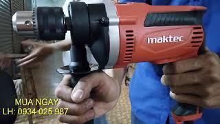 Máy khoan búa Maktec MT814,nơi bán dụng cụ điện cầm tay chính hãng,giá tốt nhất-0934025987