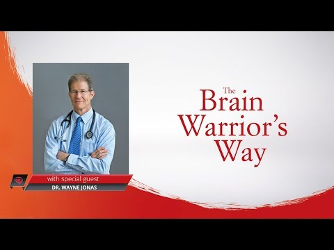 What Can Patients Do to Heal Themselves Without a Physician? with Dr. Wayne Jonas - TBWWP