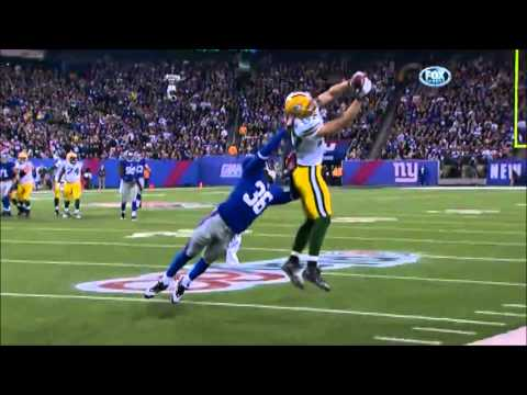 Jordy Nelson Highlights - Kiss From a Rose
