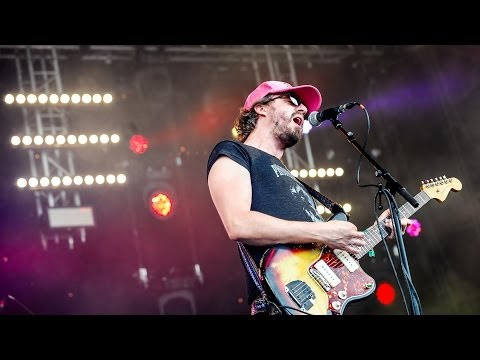 Phosphorescent - Song For Zula at Glastonbury 2014