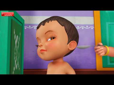 Moti Rani   Hindi Rhymes for Children   Infobells