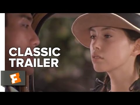 The Lover Official Trailer #1 - Tony Leung Ka Fai Movie (1992) HD