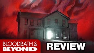 We Are Still Here (2015) - Horror Movie Review