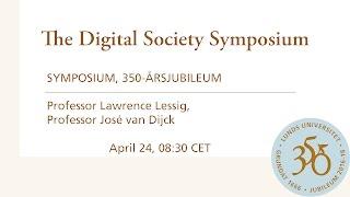 The Digital Society Symposium, April 24 thumbnail