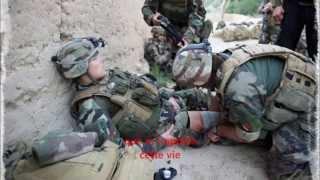 le volontaire -- chant militaire