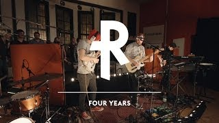 PDR - Four Years