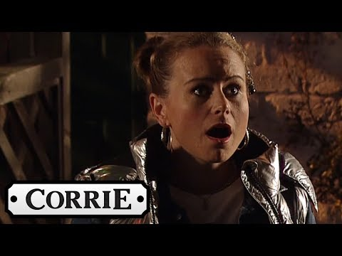 Coronation Street - Gemma Realises Chesney Fancies Her