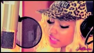 Nicki Minaj - Freedom (2013 Tribute) Remix