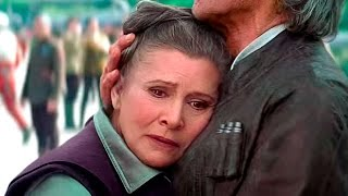 ComicBook Now Remembers Carrie Fisher