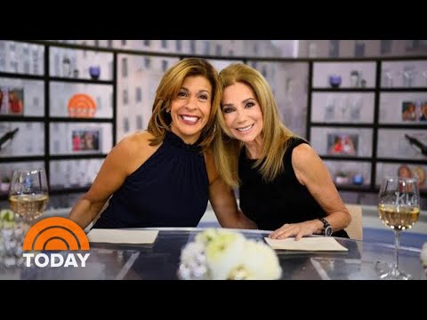 Whiskey & Randy - Kathie Lee is Leaving 'Today'