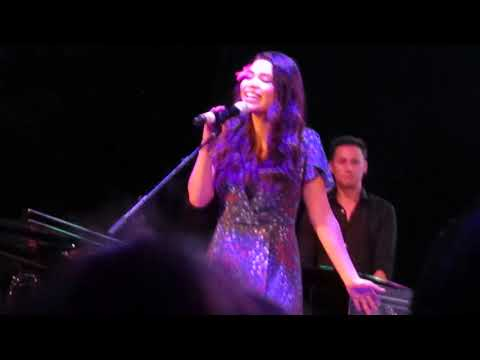 How Far I'll Go - Auli'i Cravalho & Darren Criss (Elsie Fest 2017)