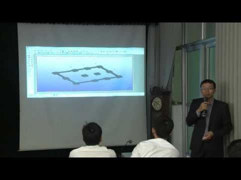 Thông tin về phần mềm Tekla BIM_ Phần 1