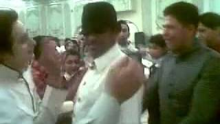 Gay Party at the Royal Palace in Jeddah , Saudi Arabia - Leaked video