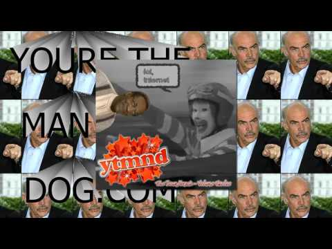 YTMND Soundtrack - Volume 12 - 03 - Studged - Dr. Dre feat.