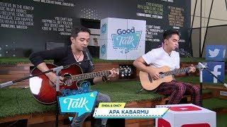 Enda Oncy - Apa Kabarmu (Acoustic Version)