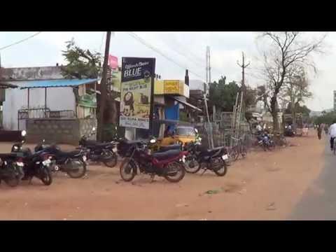 Nunna- towards Vijayawada-Krishna District-AP-As on 20.08.2016