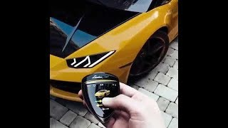 LAMBORGHINI QUE CAMBIA DE COLOR REAL O FAKE?[SUSCRIBETE]