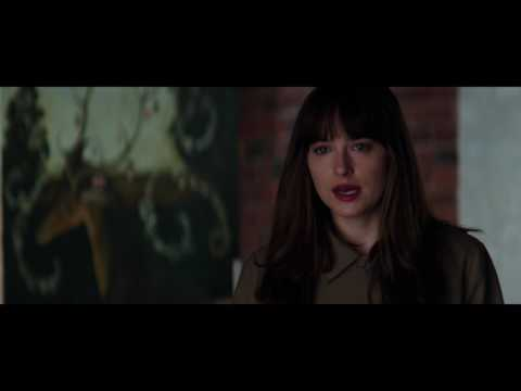 Fifty Shades Darker | Clip - Leila Surprises Ana