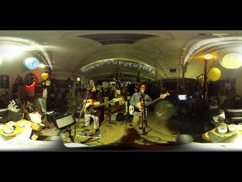 Rocket Shop Radio Hour: Bishop Lavey & Fossa LIVE @ Big Heavy World